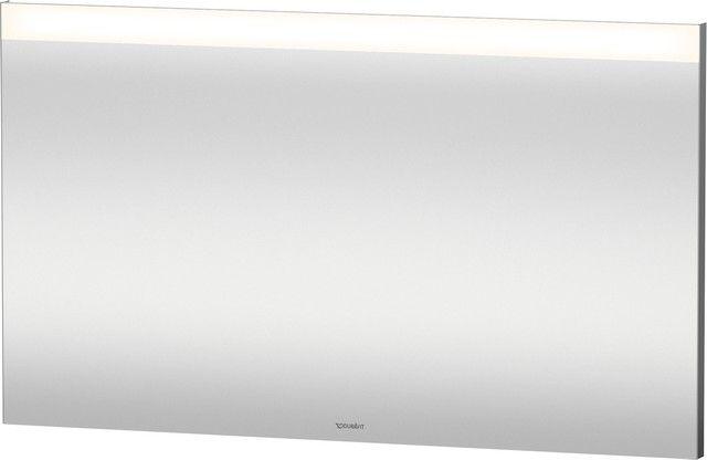 Duravit Licht&Spiegel mit Beleuchtung oben mit Wandschaltung B:120xH:70xT:3,5 cm LM783800000