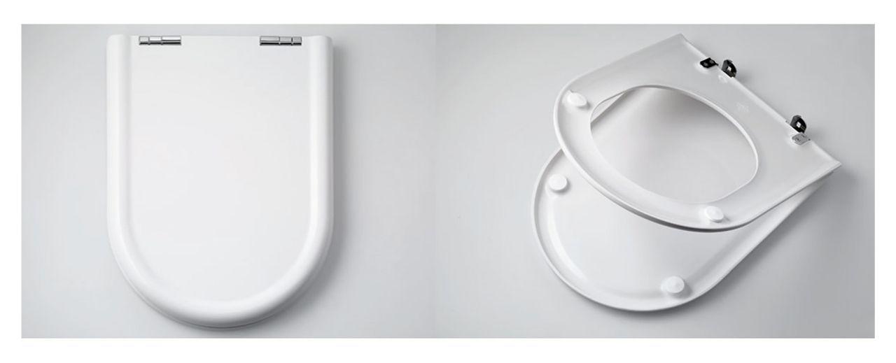 Laufen Vienna WC-Sitz weiß H8903000000001