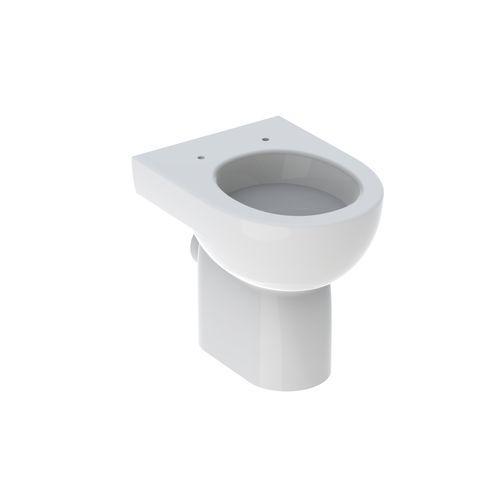 Geberit Keramag Renova Tiefspül-Stand-WC L:47,5cm Weiß 213010000