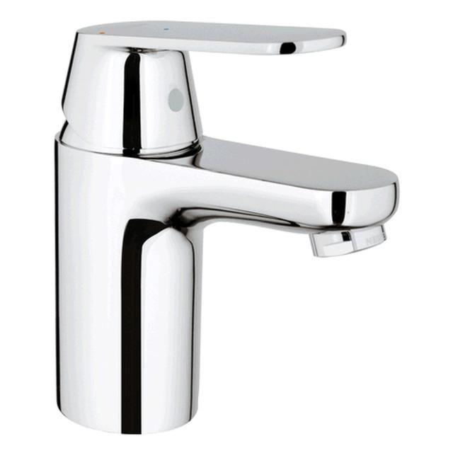Grohe Eurosmart Cosmopolitan Einhand-Waschtischbatterie EcoJoy chrom 2337600E