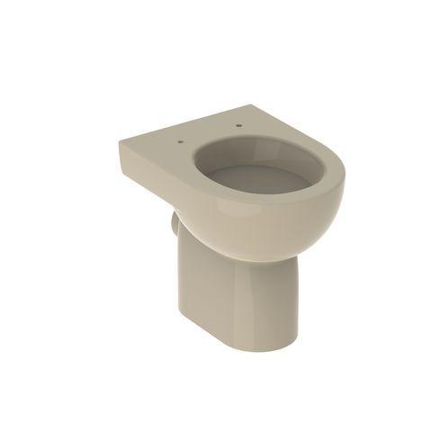 Geberit Keramag Renova Tiefspül-Stand-WC B:35,6xL:47,5xH:41cm bahamabeige 213010080