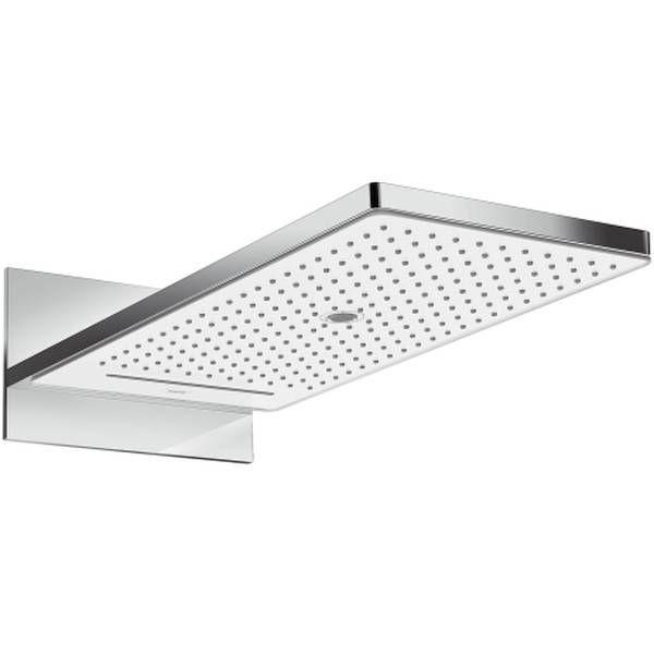 Hansgrohe Rainmaker Select 580 3jet Kopfbrause weiß chrom 24001400 - MAIN