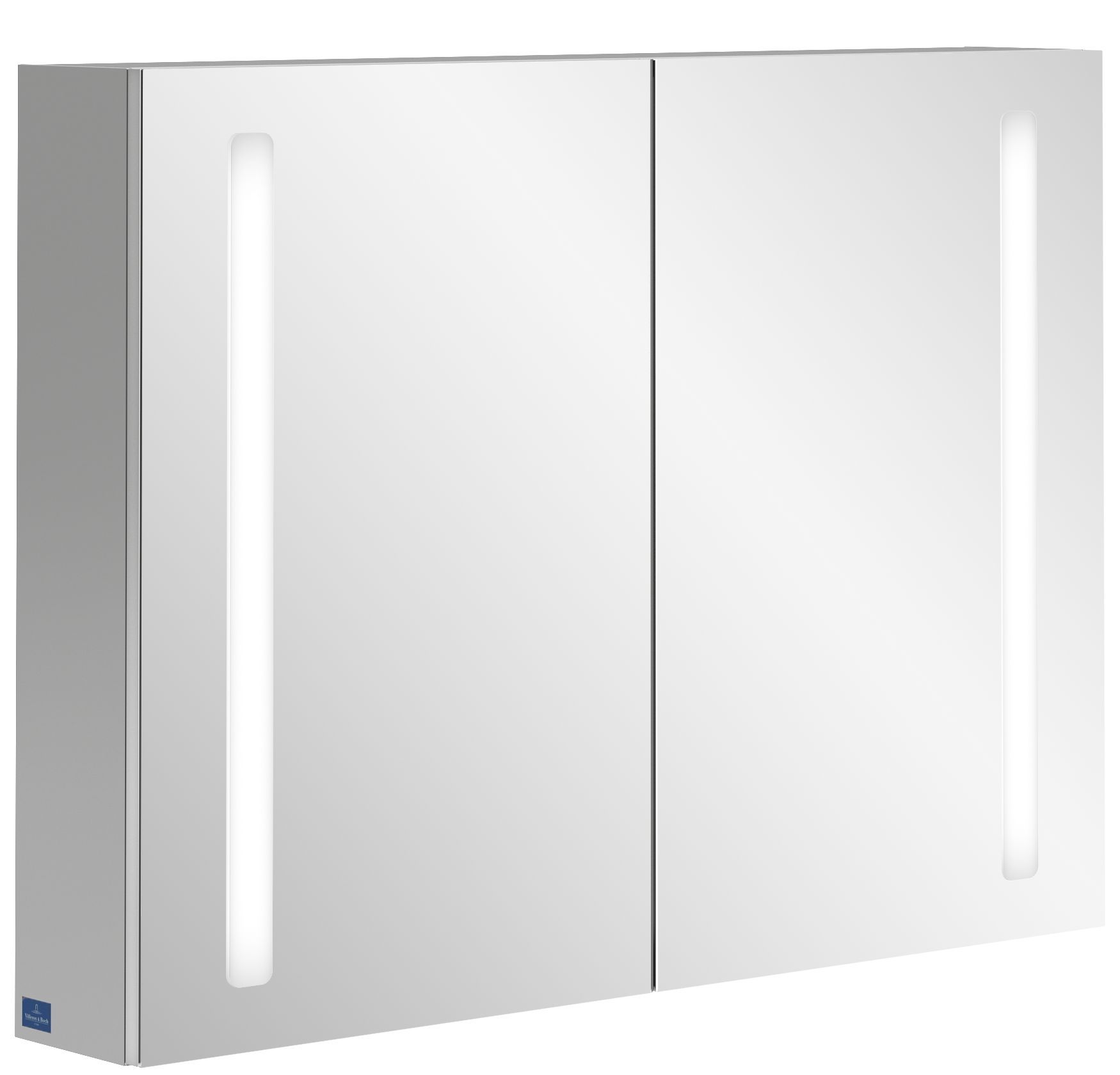 Villeroy & Boch My View 14 Spiegelschrank mit LED-Beleuchtung B: 80 cm A4218000