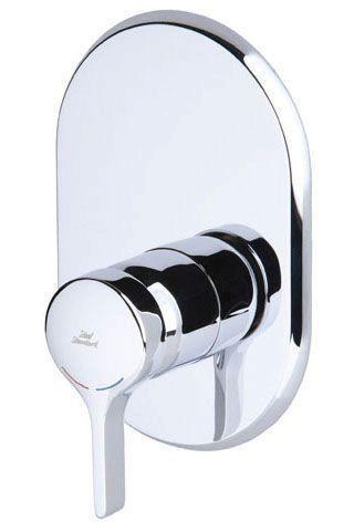 Ideal Standard Brausearmatur Melange chrom A4273AA