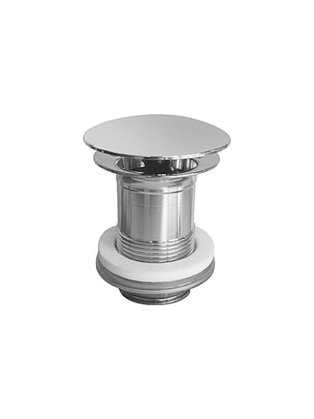 Duravit Schaftventil 80 mm chrom 0050381000