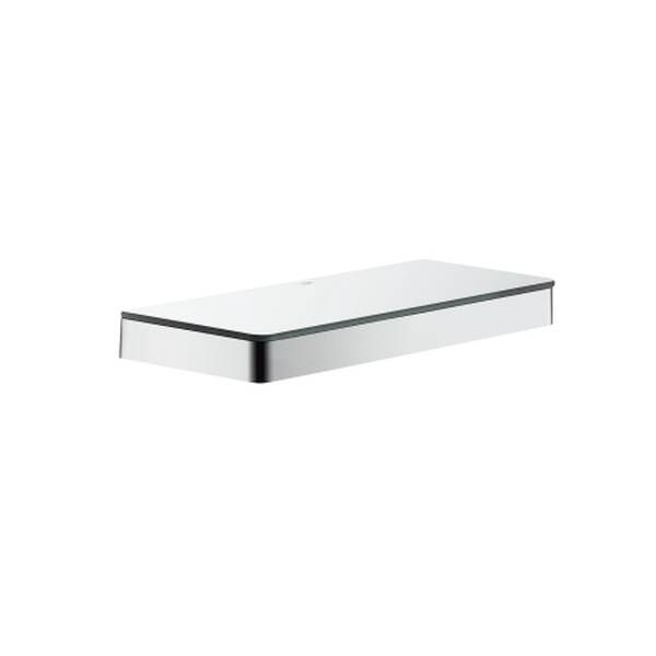 Hansgrohe Axor Universal Accessories Ablage 30cm Chrom 42838000 Farbe Chrom