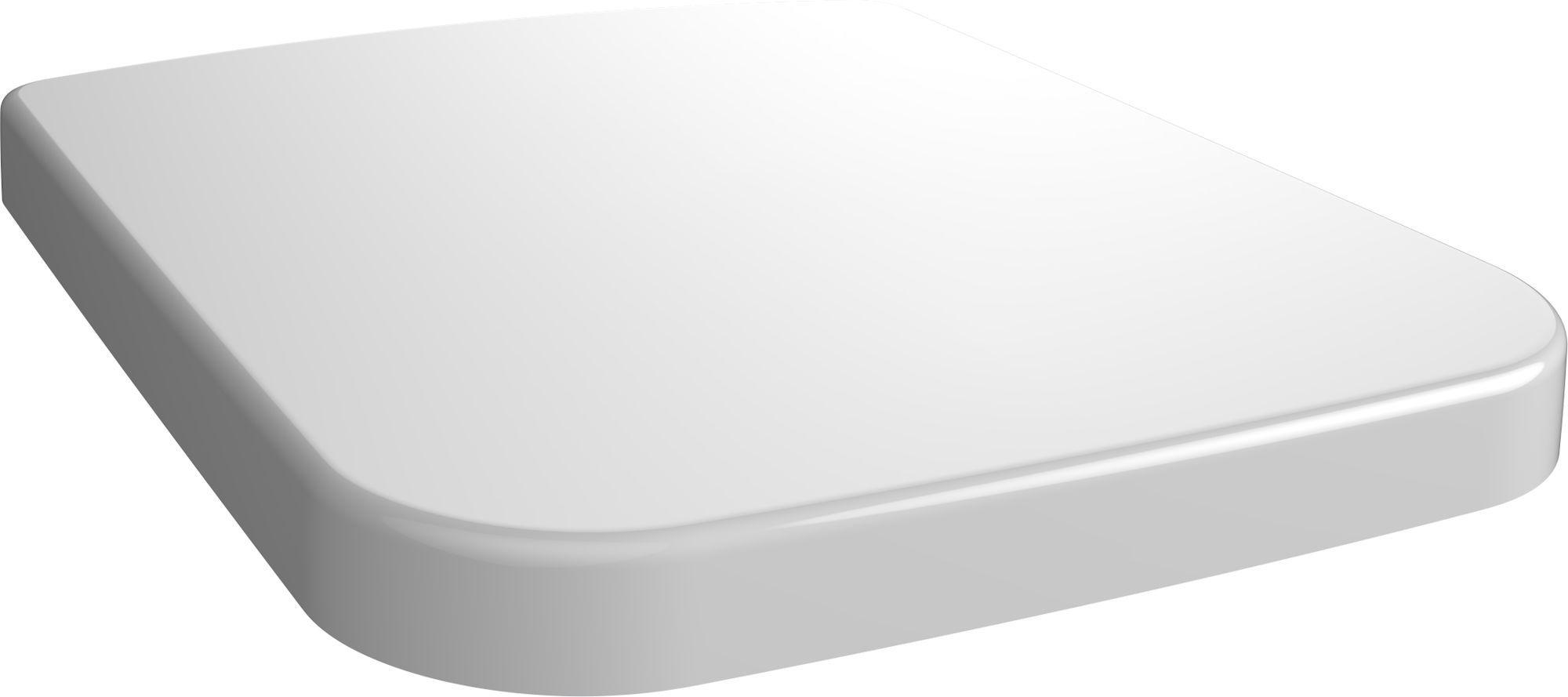 Villeroy & Boch Architectura WC-Sitz weiß 9M606101