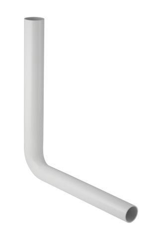 Geberit Spülbogen 39x35 cm weiß-alpin D50/44 118006111
