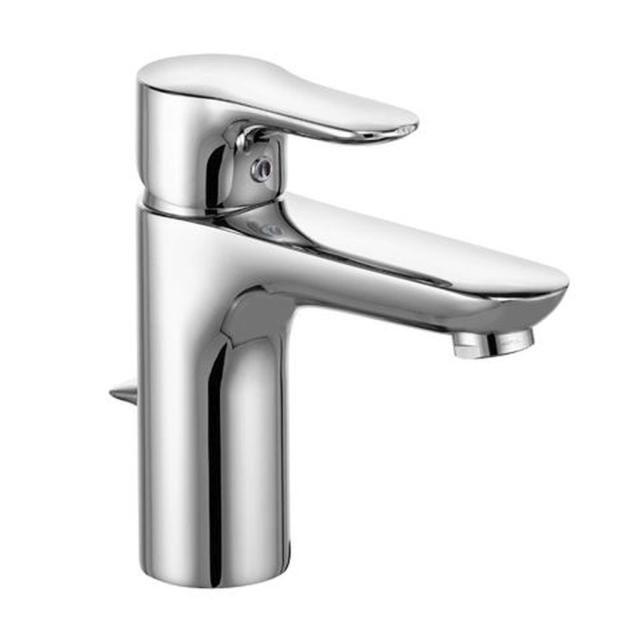 KLUDI Objekta Waschtisch-Einhandmischer XL DN 15 chrom 322600575