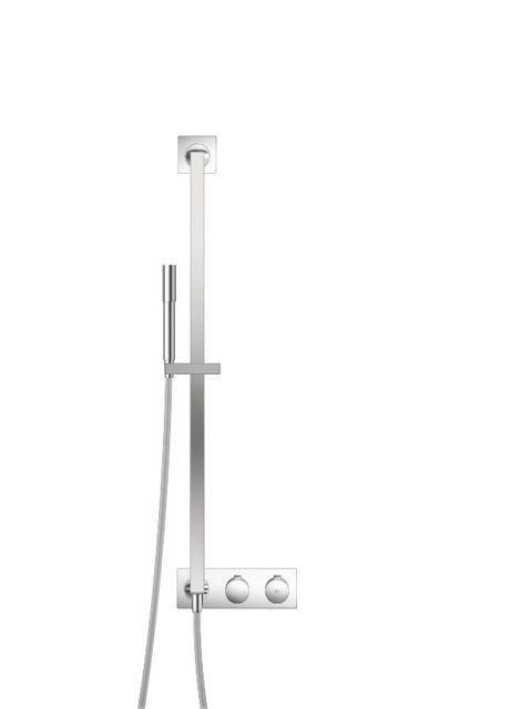 Ideal Standard ARCHIMODULE Brauseanwendung mit Brausekombination und Handbrause chrom A1557AA