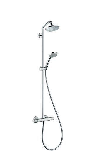 Hansgrohe Croma 160 27135000 Showerpipe chrom