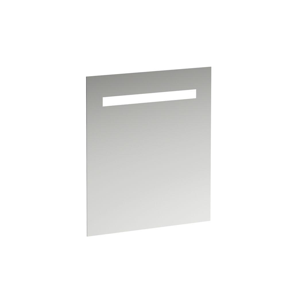 Laufen Spiegel Leelo LED-Beleuchtung 600x700 externer Lichtschalter H4476319501441