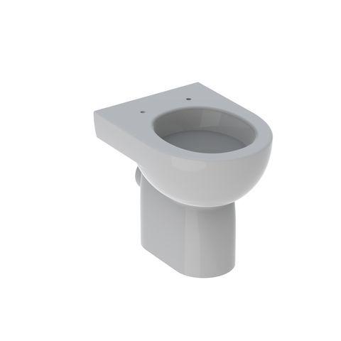Geberit Keramag Renova Tiefspül-Stand-WC B:35,6xL:47,5xH:41cm manhattan 213010010