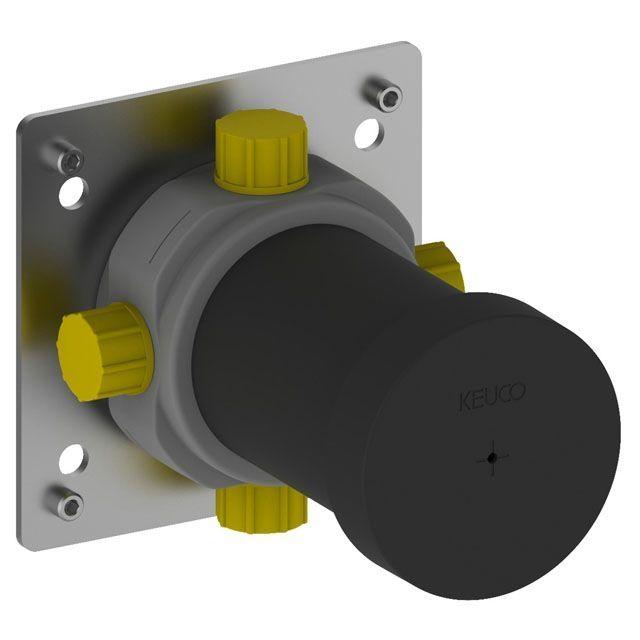 Keuco IXMO UP Funktionseinheit DN15 für 3-Wege Umstellung 59548000070