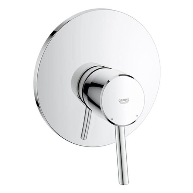 Grohe Concetto Einhand-Brausebatterie chrom 19345001