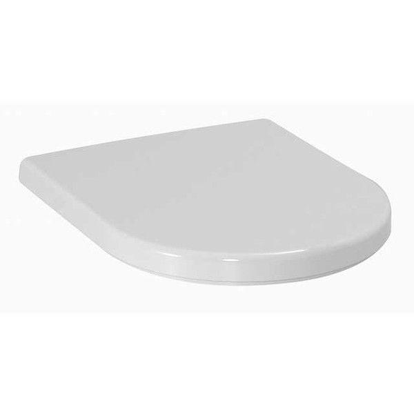Laufen Pro WC-Sitz mit Deckel mit Absenkautomatik weiß H8919513000031