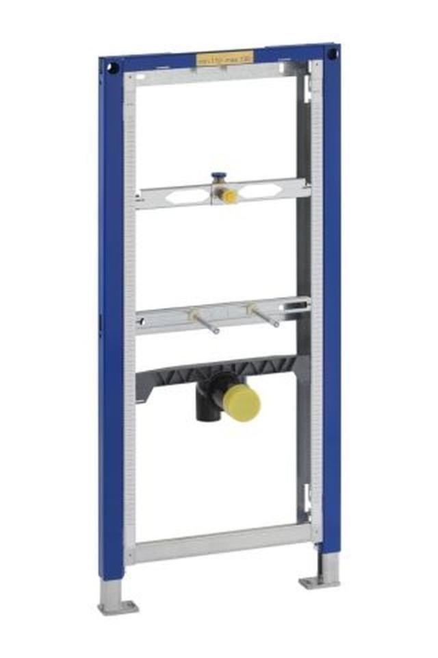 Geberit Duofix Urinal-Montageelement 1120-1300 mm 111686001