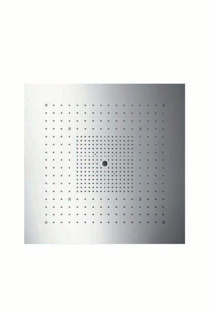 Hansgrohe Axor Starck ShowerCollection Heaven 10625800 Kopfbrause 720x720 mm ohne Licht edelstahl