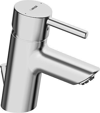 Hansa Waschtisch-Einhandmischer für Niederdruck Hansavantis Style 52461177, verchromt