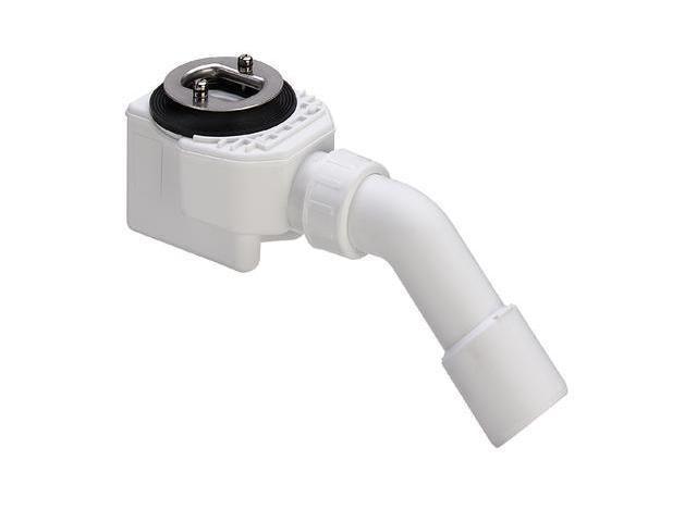 Viega Funktionseinheit Domoplex 6928.1, 130817 in 70mm x DN 40/50 Kunststoff, weiss