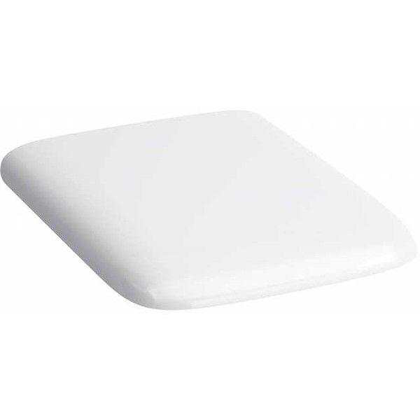 Laufen Palace WC-Sitz mit Deckel mit Absenkautomatik weiß H8917013000001