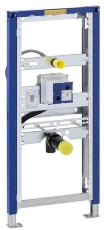Geberit Duofix Montageelement für Urinal 1120-1300 mm 111689001