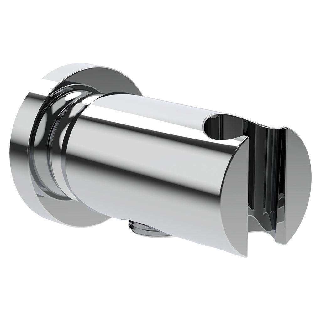 Laufen Anschlussbogen mit Brausehalter The New Classic chrom H3638500041521