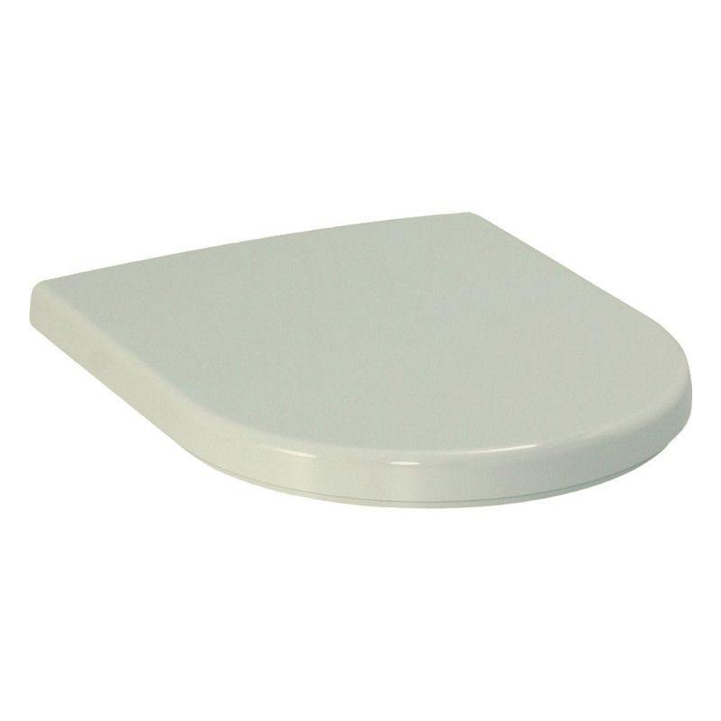 Laufen Pro WC-Sitz mit Deckel mit Absenkautomit abnehmbar pergamon H8969510490001