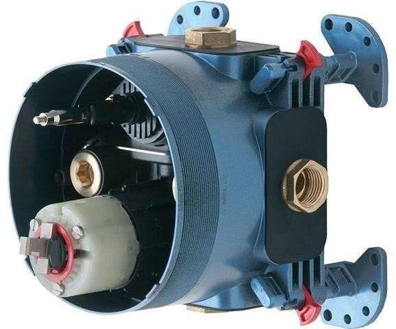 Ideal Standard Unterputz-Bausatz 1 EASY-Box für Einhebelmischer und Thermostate A1000NU