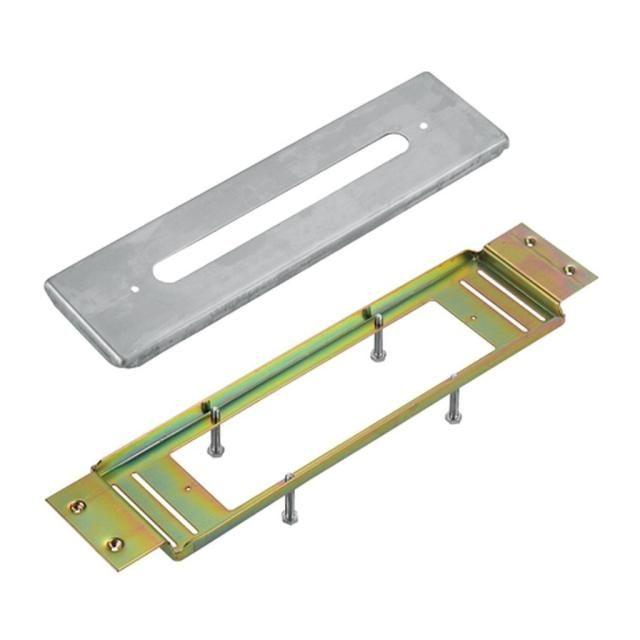 KLUDI Ersatzteil Montageplatte verzinkt 7614846-00
