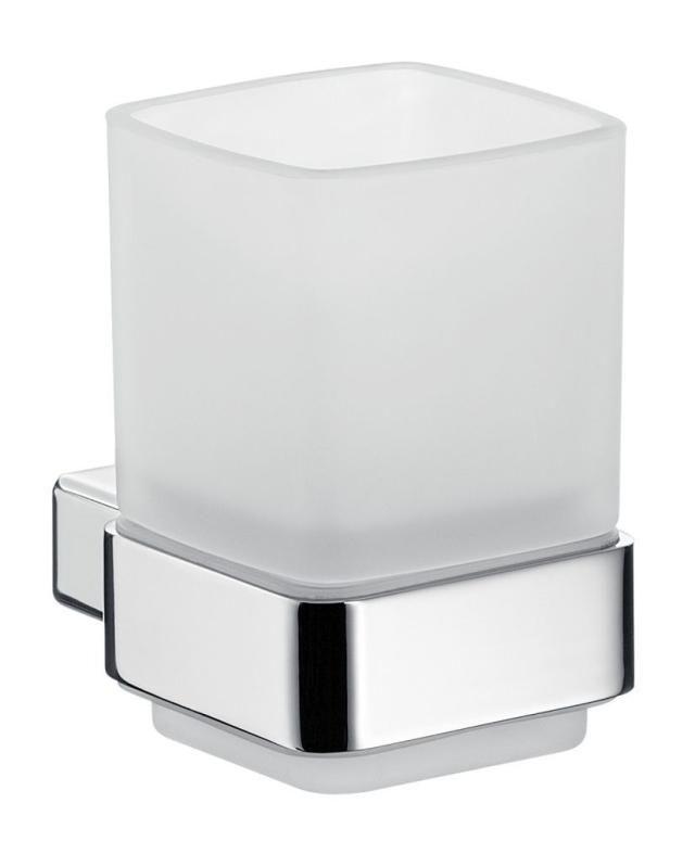 Emco Loft Glashalter 052000100, chrom