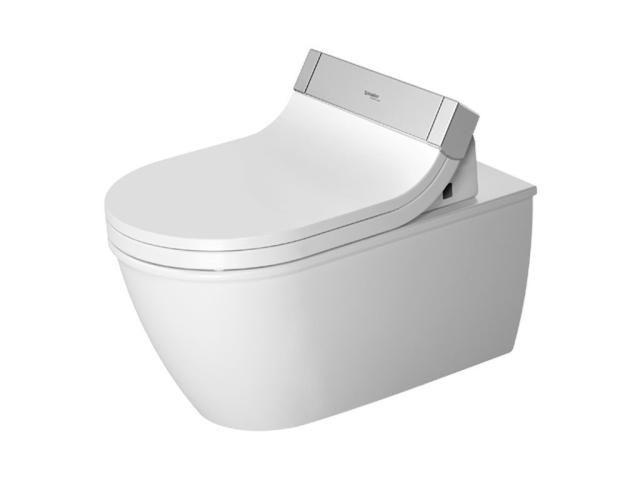 Duravit Darling New Tiefspül-Wand-WC L:62,5xB:36xH:40cm weiß 2544590000