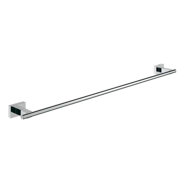 Grohe Essentials Cube Badetuchhalter 558mm chrom 40509001