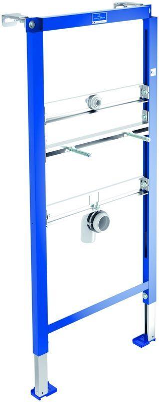 Villeroy & Boch ViConnect Urinal-Montageelement für ProDetect B:52,5xH:112xT:8cm 92218500
