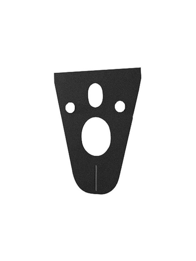 Duravit Schallschutz-Set für Wand-WC 0050200000
