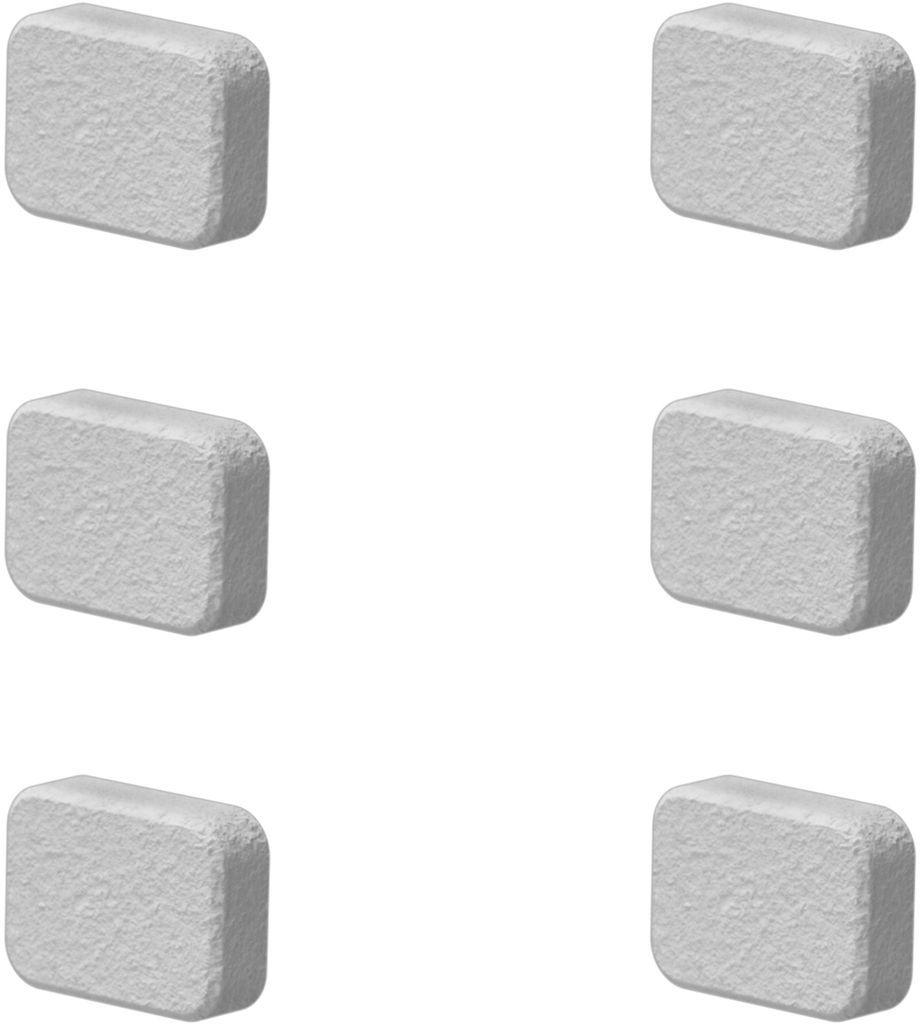 Laufen Entkalkungstabs für Cleanet Navia 6 Stk für 2 Anwendungen H8926040000001