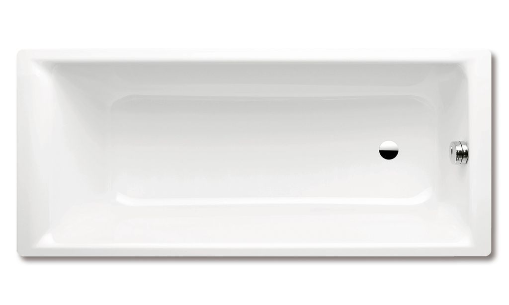 Kaldewei PURO STAR Badewanne 70x170cm alpinweiß 259023000001