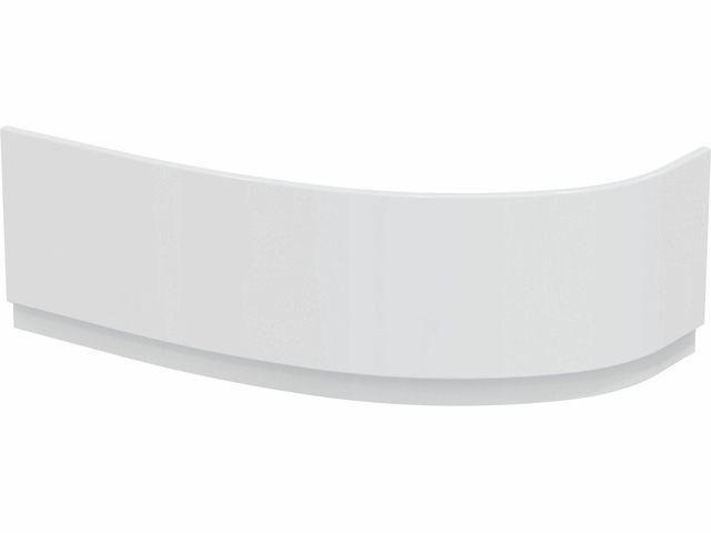 Ideal Standard HOTLINE NEU Acryl-Schürze 1600mm asymmetrisch links weiß K276001