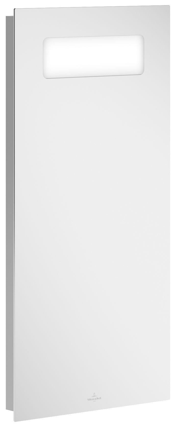 Villeroy & Boch More To See 14 Spiegel mit LED-Beleuchtung B:370xH:750xT:470 mm A4293700