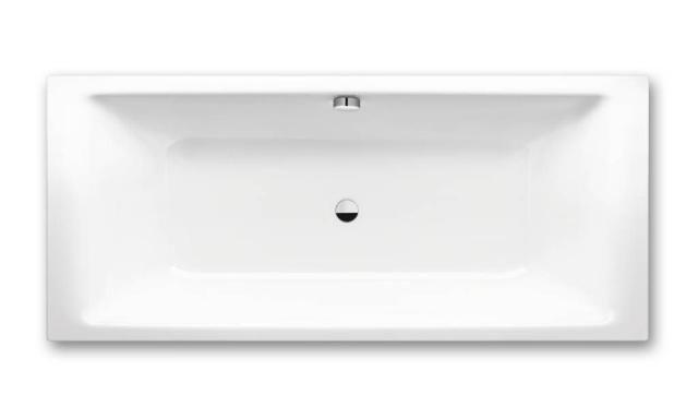 Kaldewei Ambiente PURO 664 Badewanne Rechteck 180x80x42cm alpinweiß 266410110001