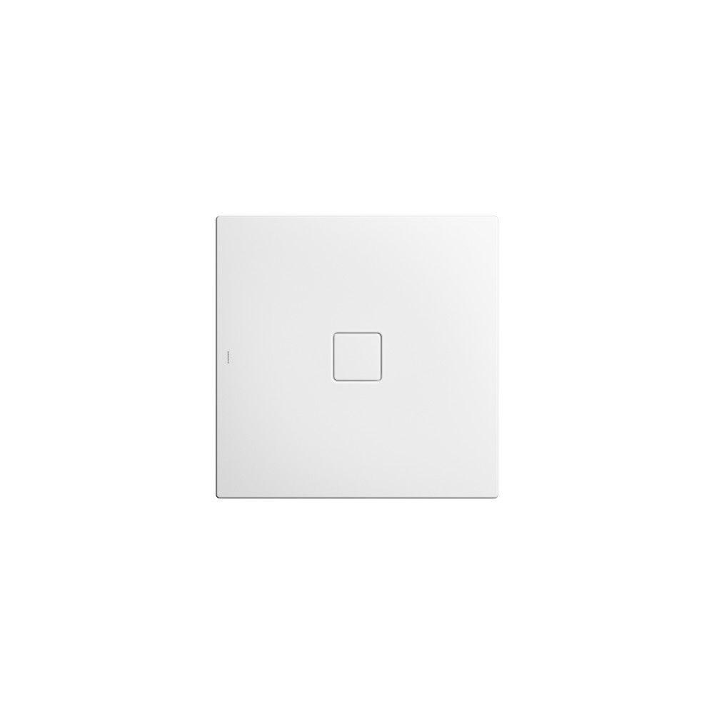 Kaldewei CONOFLAT Rechteck Duschwanne 20 20 L2020xB2020cm warm grey 20  4660000203670