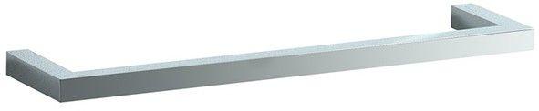 Laufen Space Handtuchhalter B:27cm Aluminium eloxiert H4909501040001