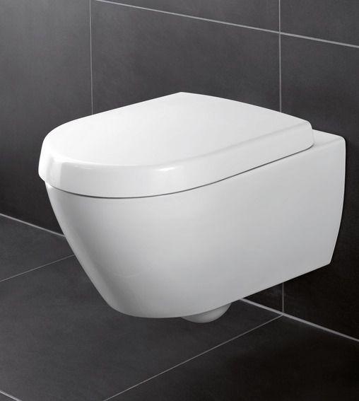 Villeroy & Boch Subway 2.0 WC-Sitz pergamon mit Absenkautomatik und Quick Release 9M68S1R3