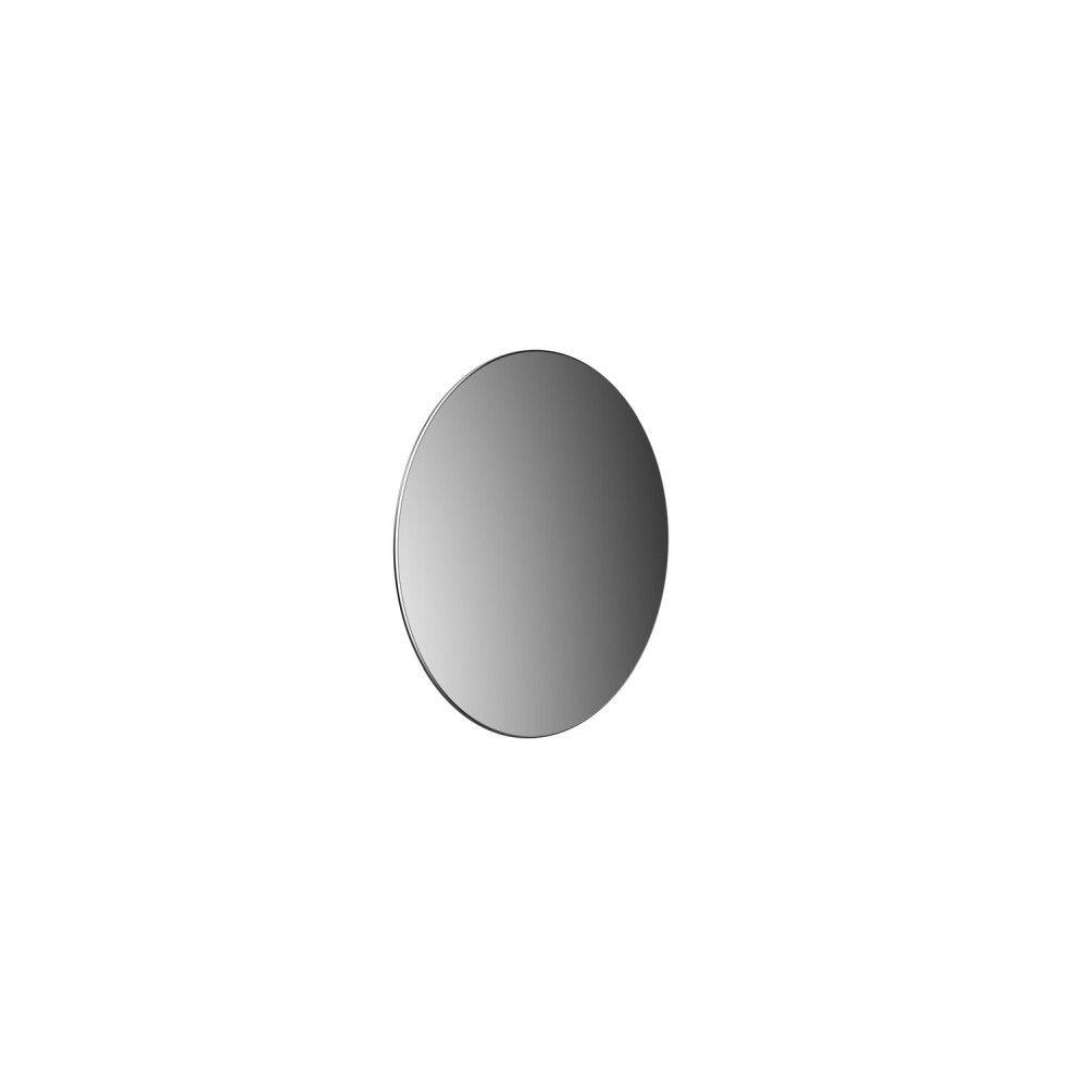 Emco Pure Klebespiegel D:15,3cm randlos 3-fache Vergrößerung chrom 109400001