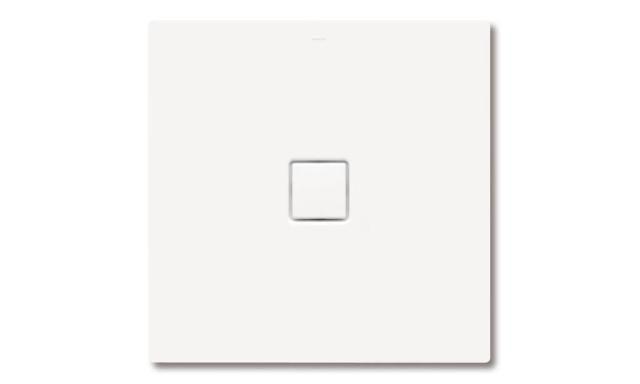 Kaldewei Avantgarde CONOFLAT 857-1 Duschwanne Rechteck 100x150cm alpinweiß Vollantislip 467330020001