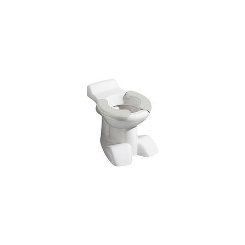 Geberit Keramag Bambini Tiefspül-Stand-WC für Kindergarten und Schule L:50cm Weiß 212015000