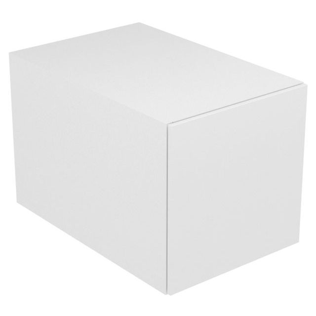 Keuco Edition 11 Unterbauschrank 1 Frontauszug anthrazit/Glas anthrazit 31310110000
