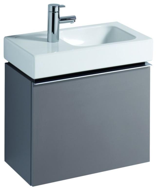 Geberit Keramag ICon Handwaschbecken Unterschrank mit 1