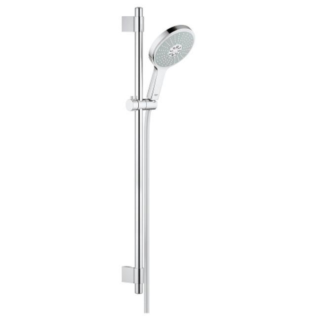 Grohe Power&Soul Cosmopolitan Brausegarnitur 900mm Durchflusskonstanthalter 94 l/min chrom 27746000