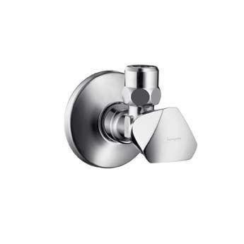 Hansgrohe 13902000 Eckventil E-Design chrom